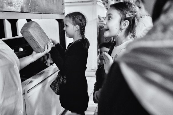 Конкурс православной фотографии - №17