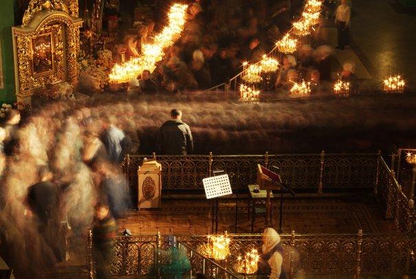 Конкурс православной фотографии - №25