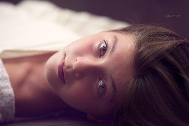 Портреты Мэг Биттон/Meg Bitton - №14