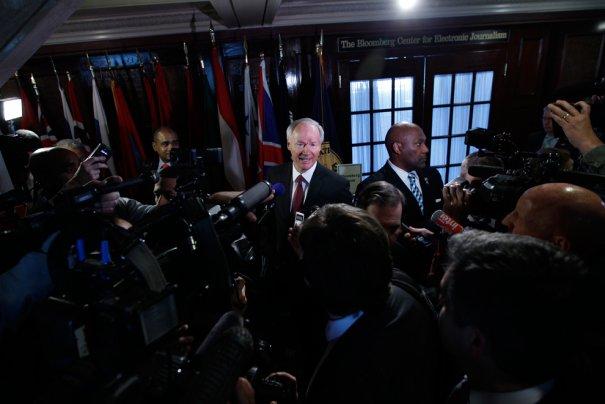 Jose Luis Magana/Associated Press