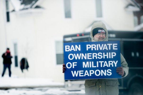 Brendan Smialowski/AFP/Getty Images