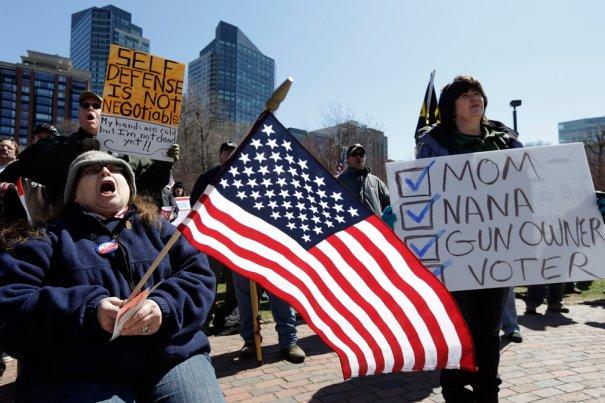Steven Senne/Associated Press