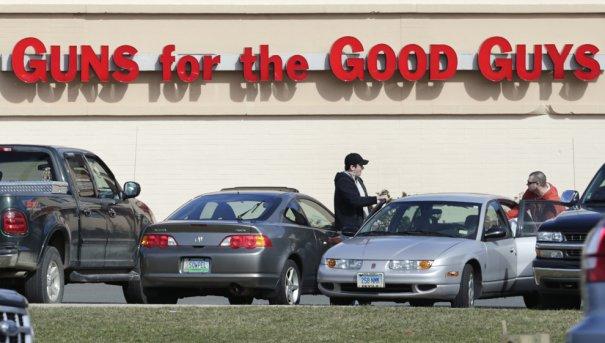 Charles Krupa/Associated Press
