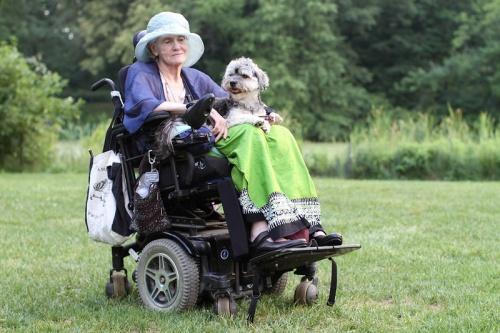 Стильные пожилые люди Нью-Йорка - №10
