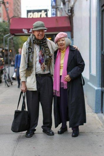 фото пожилых людей