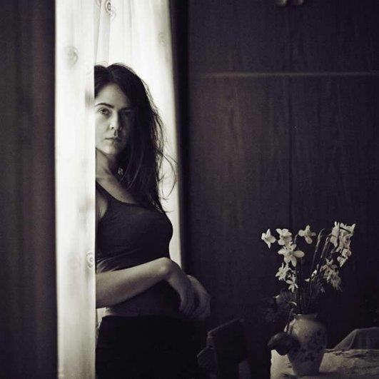 Портреты Gosia Janik - №6