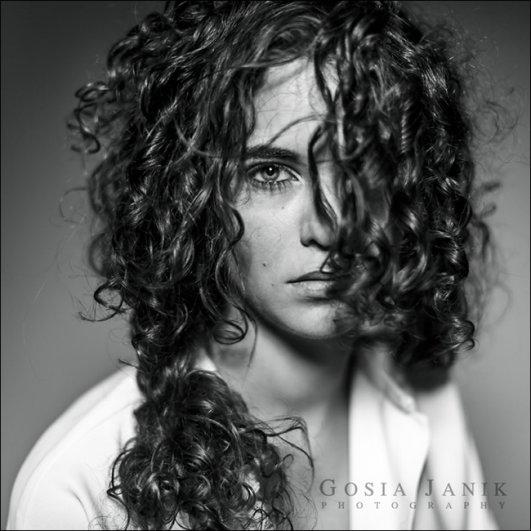 Портреты Gosia Janik - №14