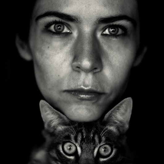 Портреты Gosia Janik - №15