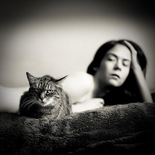 Портреты Gosia Janik - №21