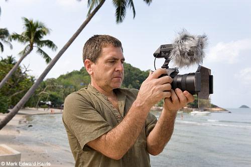 Путешествуем и снимаем видео с цифровой зеркальный камерой - №4