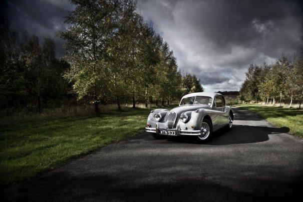 Живые фото автомобилей от Тима Уоласа - №3