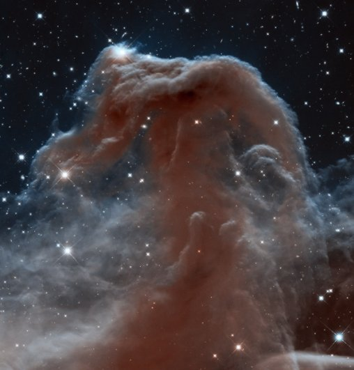 ТОП фото - 30 лучших фотографий телескопа Хаббл - №1