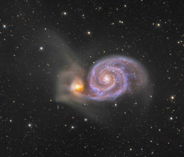 ТОП фото - 30 лучших фотографий телескопа Хаббл - №2