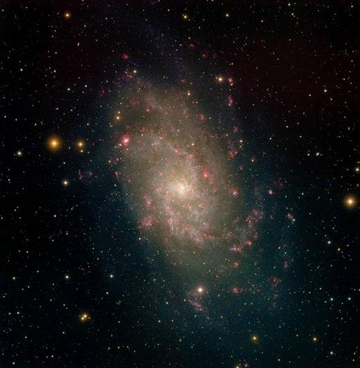 ТОП фото - 30 лучших фотографий телескопа Хаббл - №3