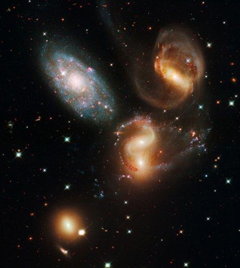 ТОП фото - 30 лучших фотографий телескопа Хаббл - №4