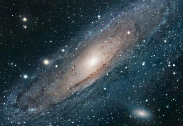 ТОП фото - 30 лучших фотографий телескопа Хаббл - №5