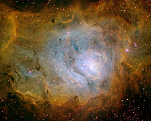 ТОП фото - 30 лучших фотографий телескопа Хаббл - №6