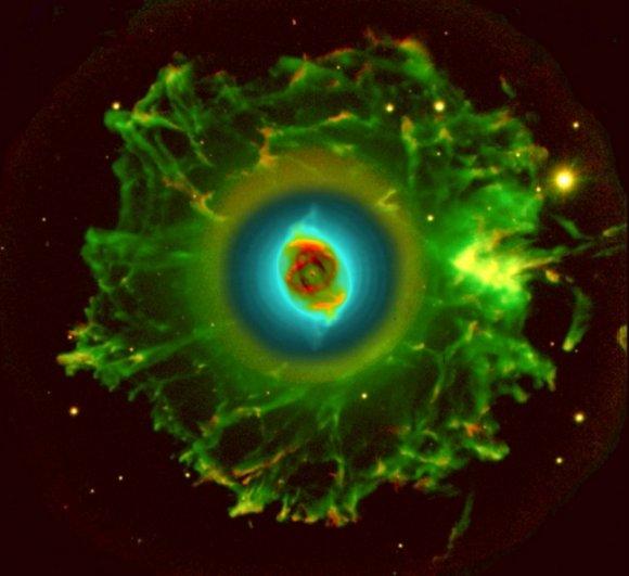 ТОП фото - 30 лучших фотографий телескопа Хаббл - №7