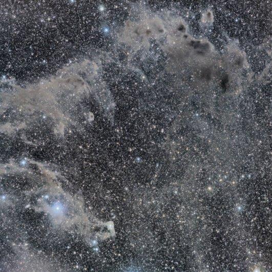 ТОП фото - 30 лучших фотографий телескопа Хаббл - №8