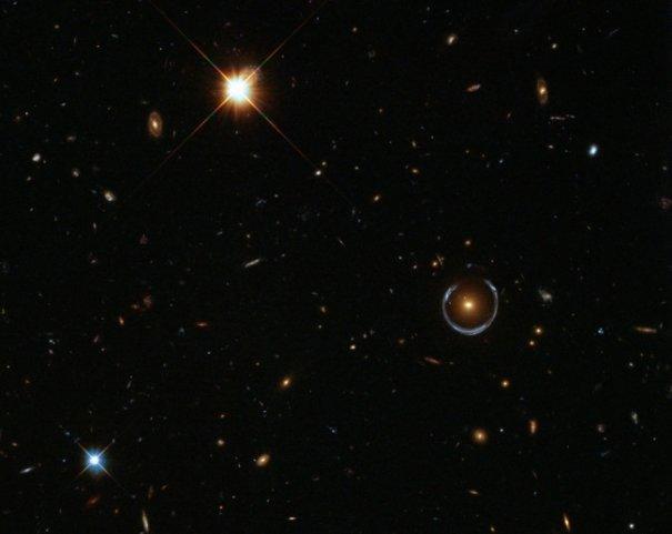 ТОП фото - 30 лучших фотографий телескопа Хаббл - №11