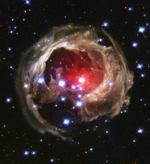 ТОП фото - 30 лучших фотографий телескопа Хаббл - №12