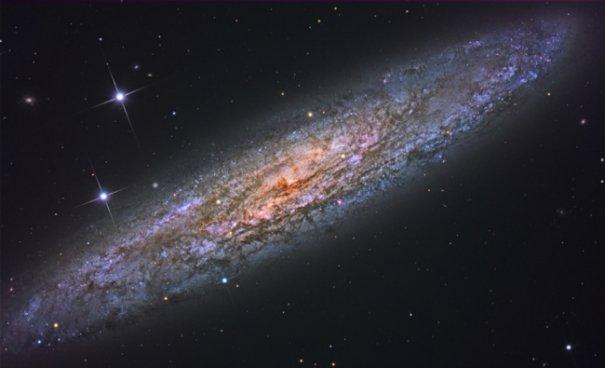 ТОП фото - 30 лучших фотографий телескопа Хаббл - №15