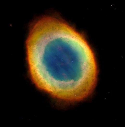 ТОП фото - 30 лучших фотографий телескопа Хаббл - №17