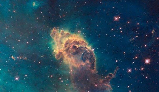 ТОП фото - 30 лучших фотографий телескопа Хаббл - №18