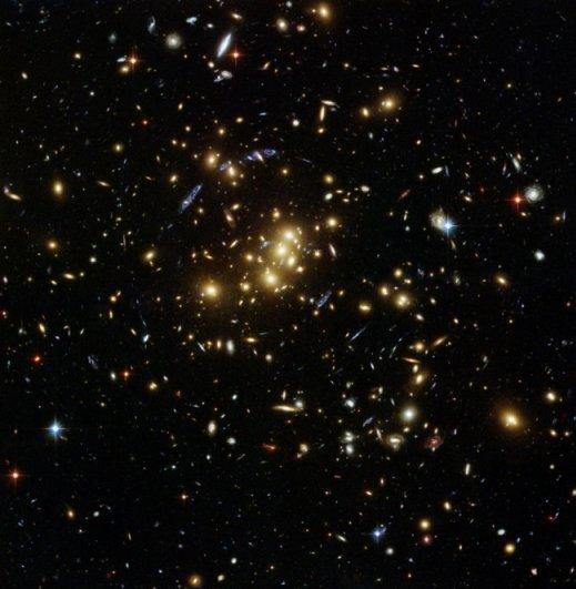 ТОП фото - 30 лучших фотографий телескопа Хаббл - №20
