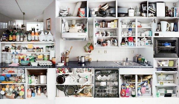 Кухня в разрезе - №5