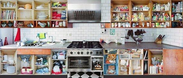 Кухня в разрезе - №7