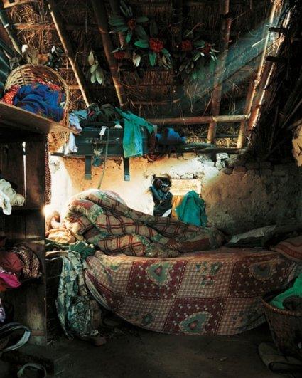 Фото рассказ. Где спят дети - №6