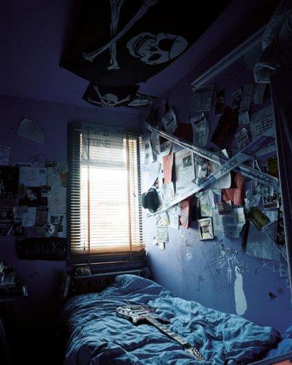 Фото рассказ. Где спят дети - №8
