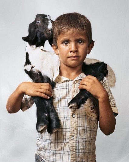Фото рассказ. Где спят дети - №11
