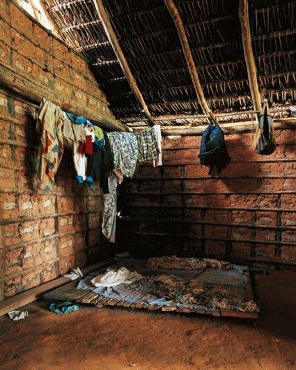 Фото рассказ. Где спят дети - №14