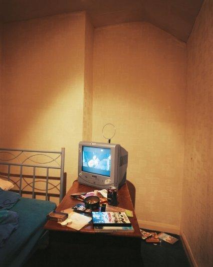 Фото рассказ. Где спят дети - №18