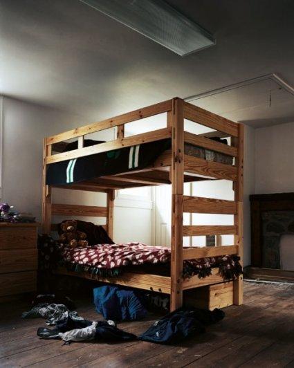 Фото рассказ. Где спят дети - №22