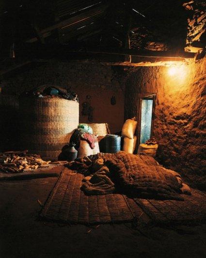 Фото рассказ. Где спят дети - №24