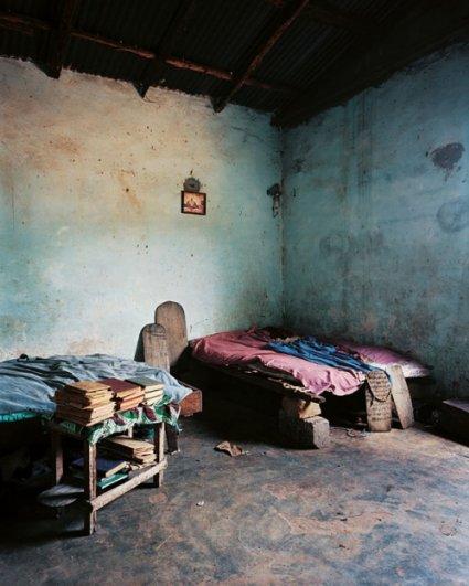 Фото рассказ. Где спят дети - №28