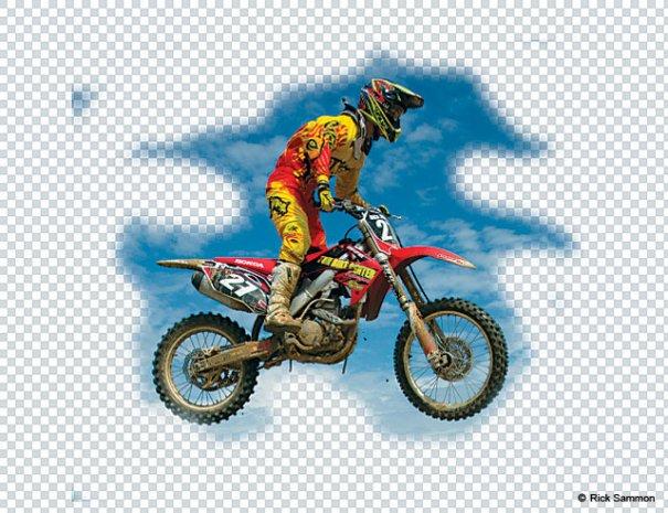 Панорама в Photoshop - №8