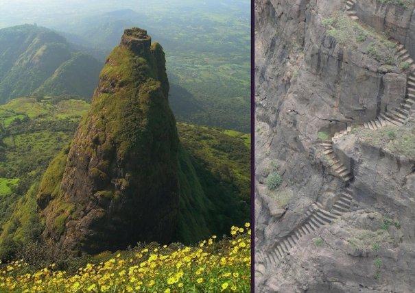 ТОП самых красивых заброшенных мест в мире - №11