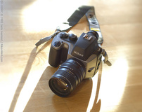 5 Nikon QV1000C