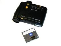 7 Сanon Q-PIC (или ION RC-250)