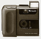 8 Fuji DS-1P(Digital Still Camera-DSC)