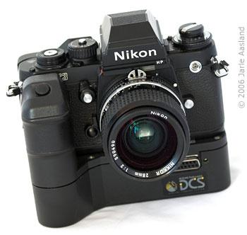 11 Kodak DSC100