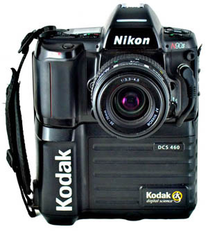 12 Kodak DSC460