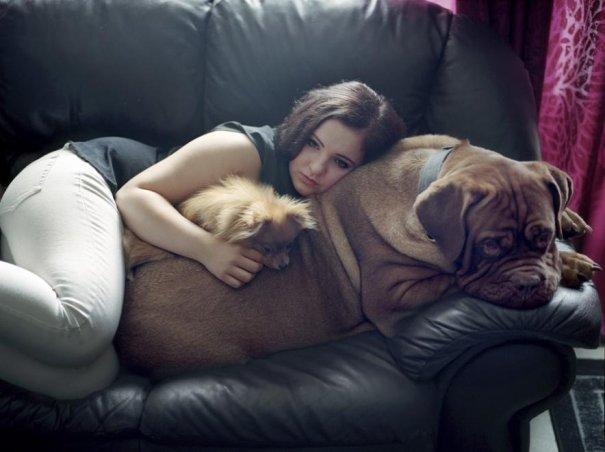 Победители фото конкурса SONY WORLD PHOTOGRAPHY AWARDS 2013 - №1