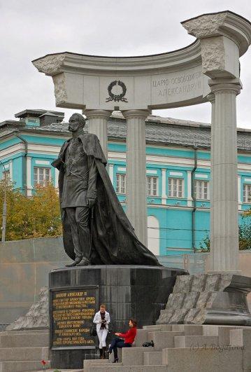 Анастасия Богатова (контраст величин)
