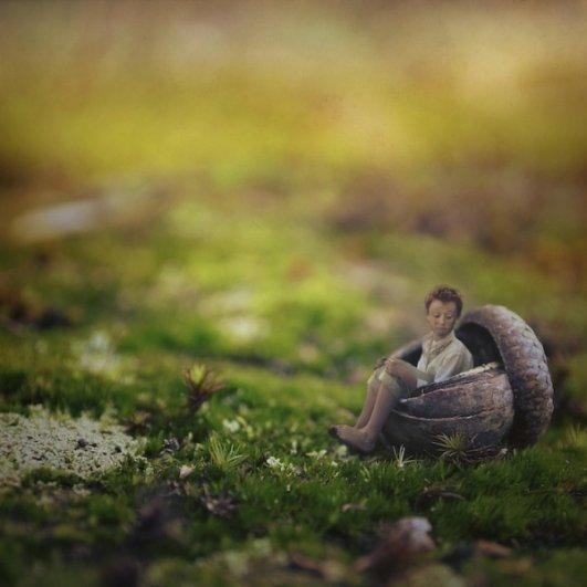 Молодой гений фото искусства - №2