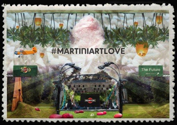 MartiniArtLove